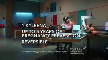 Kyleena TV Spot, 'What Makes Sense for Your Life' - Thumbnail 3