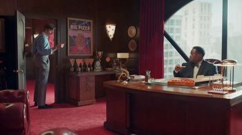 Little Caesars Pizza TV Spot, 'Big Pizza: Questions' - Thumbnail 8