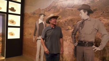 John Wayne Enterprises TV Spot, 'John Wayne: An American Experience: Legend'