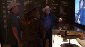 John Wayne Enterprises TV Spot, 'John Wayne: An American Experience: Legend' - Thumbnail 2