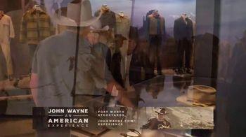 John Wayne Enterprises TV Spot, 'John Wayne: An American Experience: Legend' - Thumbnail 3