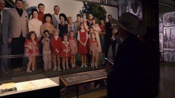John Wayne Enterprises TV Spot, 'John Wayne: An American Experience: Legend' - Thumbnail 8