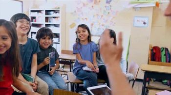 Teach.org TV Spot, 'The Future Depends on Teachers'