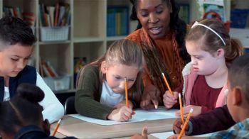 Teach.org TV Spot, 'The Future Depends on Teachers' - Thumbnail 7