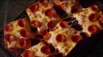 Jet's Pizza 8 Corner Pizza TV Spot, 'Comes From Detroit' - Thumbnail 1