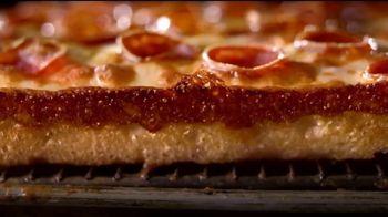 Jet's Pizza 8 Corner Pizza TV Spot, 'Comes From Detroit' - Thumbnail 2