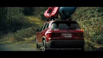 Jeep Cherokee TV Spot, \'See the World\' [T1]
