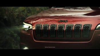 Jeep Cherokee TV Spot, 'See the World' [T1] - Thumbnail 1
