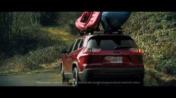 Jeep Cherokee TV Spot, 'See the World' [T1] - Thumbnail 5