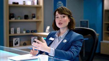 AT&T Wireless TV Spot, 'Lily Uncomplicates: Full Court Press' - Thumbnail 5