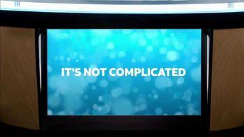 AT&T Wireless TV Spot, 'Lily Uncomplicates: Full Court Press' - Thumbnail 8