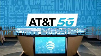 AT&T Wireless TV Spot, 'Lily Uncomplicates: Full Court Press' - 1 commercial airings