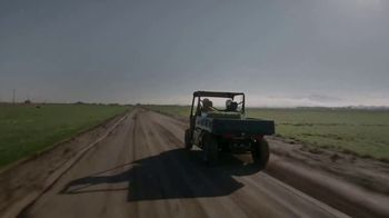 Can-Am TV Spot, 'Off-Road Livin': Make the World Go Away' - Thumbnail 5