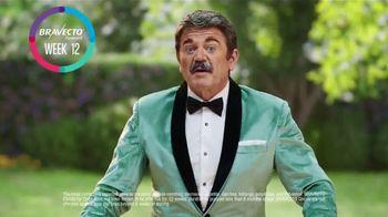 Bravecto TV Spot, 'Bravo'