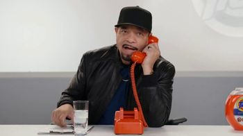 Tide TV Spot, 'Cold Callers: Turn to Cold' Featuring Ice-T, Steve Austin