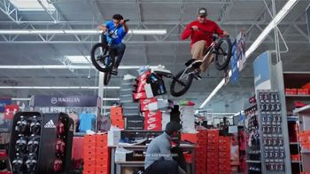 Academy Sports + Outdoors TV Spot, 'Spring Deals Are Here: Sports Apparel and Kids' Bikes'