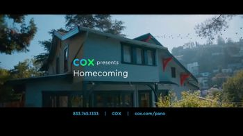 Cox Communications TV Spot, 'Homecoming'