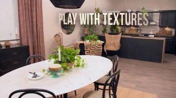 Wayfair TV Spot, 'Design Star: Blend New With Old' - Thumbnail 3