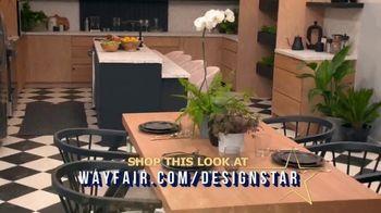 Wayfair TV Spot, 'Design Star: Blend New With Old' - Thumbnail 6