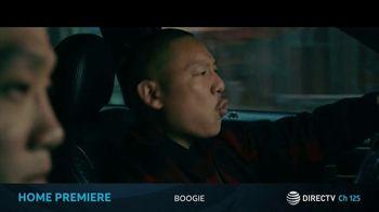 DIRECTV Cinema TV Spot, 'Boogie' - 23 commercial airings