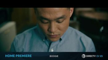 DIRECTV Cinema TV Spot, 'Boogie' - Thumbnail 8