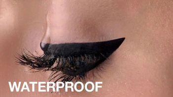 Maybelline New York Tattoo Studio Gel Pencil TV Spot, 'Bold Intensity' - Thumbnail 6