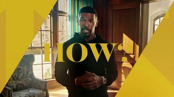Stand Up 2 Cancer TV Spot, 'Take Control and Get Screened for Colorectal Cancer' Feat. Jamie Foxx