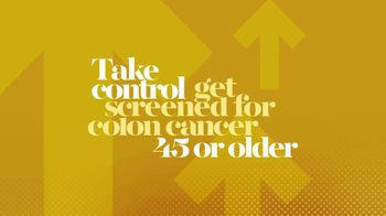 Stand Up 2 Cancer TV Spot, 'Take Control and Get Screened for Colorectal Cancer' Feat. Jamie Foxx - Thumbnail 10