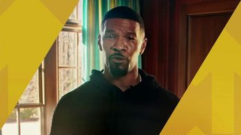 Stand Up 2 Cancer TV Spot, 'Take Control and Get Screened for Colorectal Cancer' Feat. Jamie Foxx - Thumbnail 2