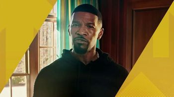 Stand Up 2 Cancer TV Spot, 'Take Control and Get Screened for Colorectal Cancer' Feat. Jamie Foxx - Thumbnail 3