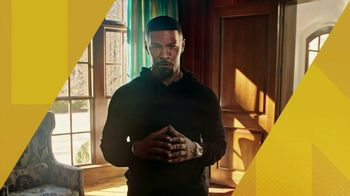 Stand Up 2 Cancer TV Spot, 'Take Control and Get Screened for Colorectal Cancer' Feat. Jamie Foxx - Thumbnail 6