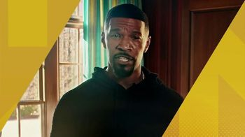 Stand Up 2 Cancer TV Spot, 'Take Control and Get Screened for Colorectal Cancer' Feat. Jamie Foxx - Thumbnail 7