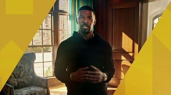 Stand Up 2 Cancer TV Spot, 'Take Control and Get Screened for Colorectal Cancer' Feat. Jamie Foxx - Thumbnail 8