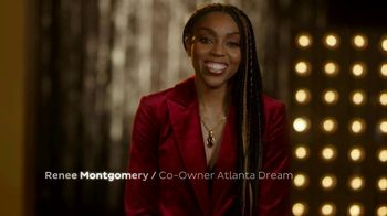 Hennessy TV Spot, 'BET: Never Stop. Never Settle.' Featuring Nas, Renee Montgomery - 1 commercial airings