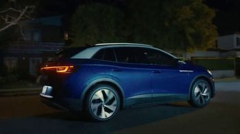 Volkswagen ID.4 TV Spot, 'Adventure Lifestyle' Featuring Tanner Foust [T1]