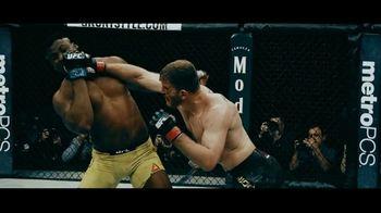 ESPN+ TV Spot, 'UFC 260: Miocic vs. Ngannou 2'