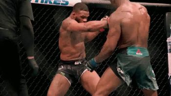 UFC Fight Pass TV Spot, 'UFC Chronicles'
