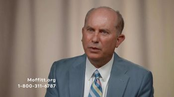 Moffitt Cancer Center TV Spot, 'Immediate Action' - Thumbnail 5