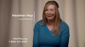 Moffitt Cancer Center TV Spot, 'Immediate Action' - Thumbnail 8
