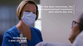 Moffitt Cancer Center TV Spot, 'Immediate Action' - Thumbnail 9