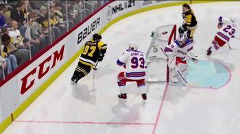NHL Gaming World Championships TV Spot, '2021 GWC: Build Your Dream Squad' - Thumbnail 1