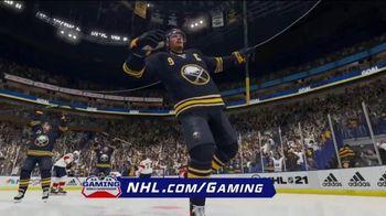 NHL Gaming World Championships TV Spot, '2021 GWC: Build Your Dream Squad' - Thumbnail 4