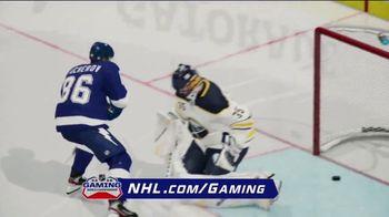 NHL Gaming World Championships TV Spot, '2021 GWC: Build Your Dream Squad' - Thumbnail 6