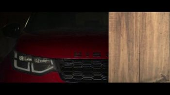 Land Rover Own the Adventure Sales Event TV Spot, 'Adventure Is Calling' [T2] - Thumbnail 1