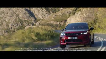 Land Rover Own the Adventure Sales Event TV Spot, 'Adventure Is Calling' [T2] - Thumbnail 2