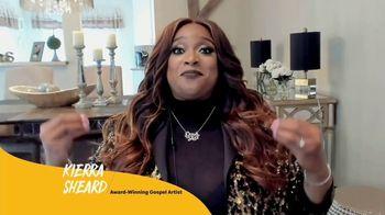 McDonald's TV Spot, 'Black & Positively Golden: Mentors'