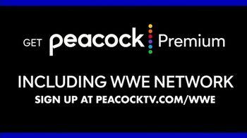 Peacock Premium TV TV Spot, 'WWE Network and More' - Thumbnail 6