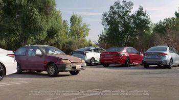 Toyota Marzo en Marcha TV Spot, 'Juego de beísbol' [Spanish] [T2] - Thumbnail 1