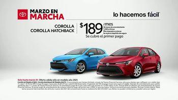 Toyota Marzo en Marcha TV Spot, 'Juego de beísbol' [Spanish] [T2] - Thumbnail 8
