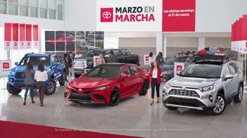 Toyota Marzo en Marcha TV Spot, 'Juego de beísbol' [Spanish] [T2] - Thumbnail 6